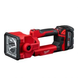 Milwaukee M18 Search Light (Tool Only)