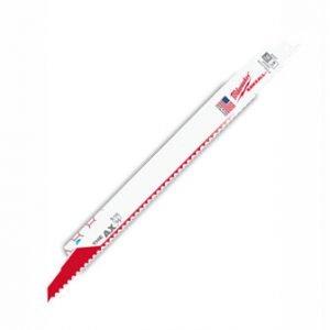 12″ 5 TPI The Ax™ Sawzall® Blade (5 Pk)