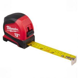 Milwaukee Compact Tape Measure