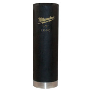 "Milwaukee - SHOCKWAVE 1/2"" Deep Well Socket"