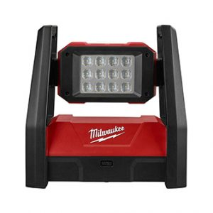 M18 18-Volt Lithium-Ion Cordless 3000-Lumen ROVER LED AC/DC Flood Light (Tool-Only)