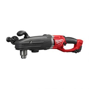 Milwaukee M18 FUEL SUPER HAWG™ 1/2″ Right Angle Drill