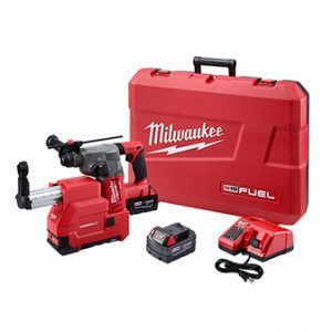 "M18 FUEL 1"" SDS PLUS ROTARY HAMMER (KIT)"