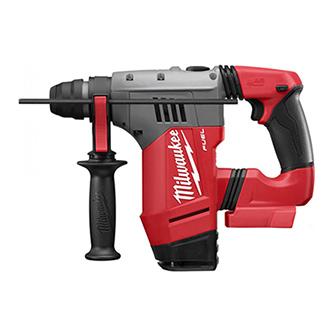 """M18 FUEL™ 1-1/8"""" SDS Plus Rotary Hammer (Tool Only)"""