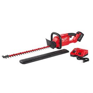Milwaukee1HD M18 Hedge Trimmer Kit