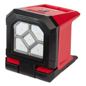 Milwaukee M18 Rover Mounting Flood Light