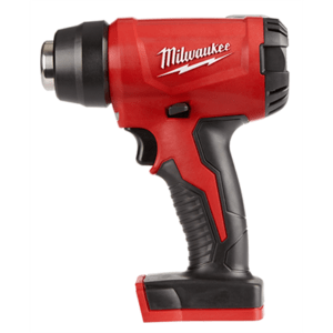 MILWAUKEE M18 HEAT GUN BARE TOOL