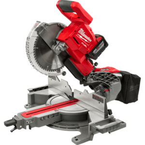 MILWAUKEE M18™ 10″ MITER SAW
