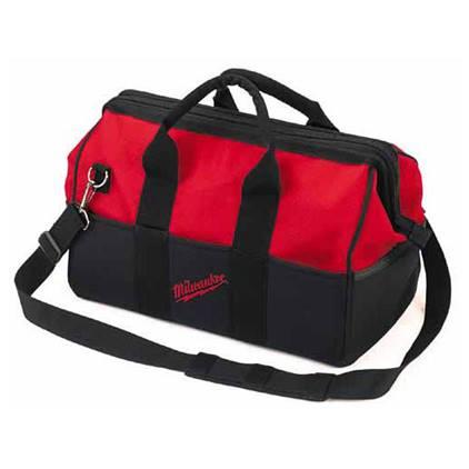 Water-Resistant Contractor Tool Bag