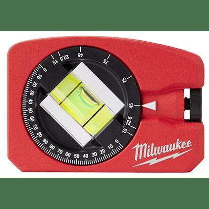 Milwaukee Tool Vial Pocket Level