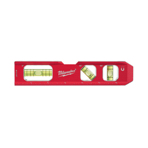 TORPEDO LEVEL COMPACT BILLET