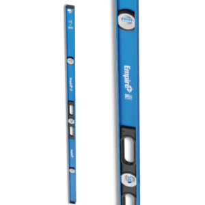 "Empire EM5578 78"" True Blue Magnetic I-Beam Level"