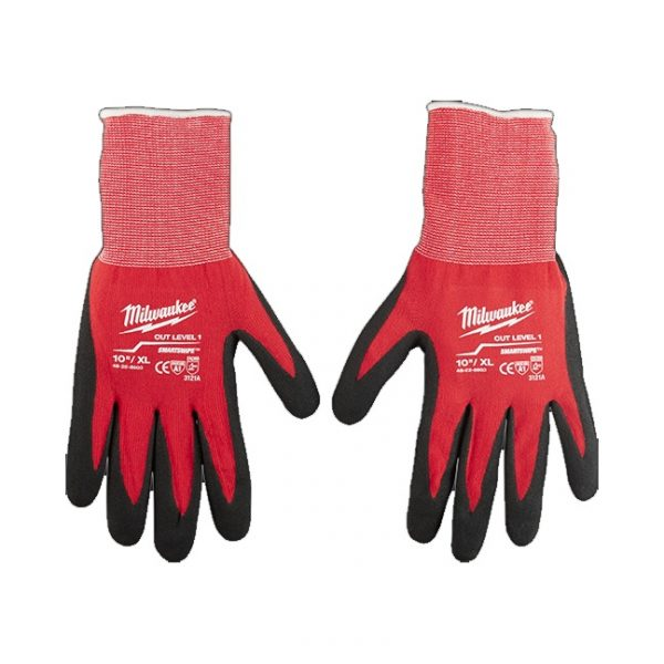 Milwaukee-48-22-8903-Cut-Level-1-Dipped-Gloves-XL