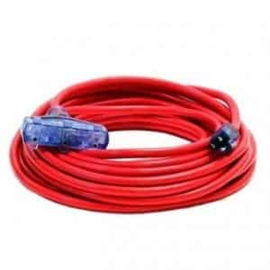 12 GAUGE 50' FT EXTENSION CORDS SINGLE END